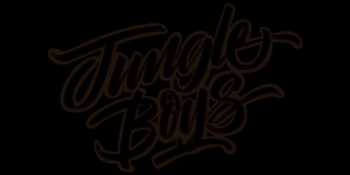 Jungle Boys UK