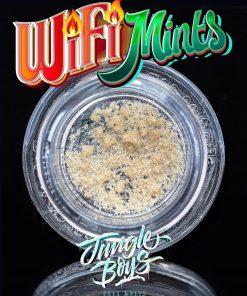 Wifi mints full melts